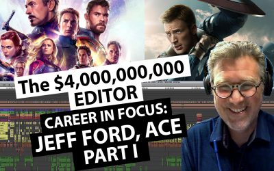 The 4 Billion Dollar Editor – Jeffrey Ford ACE