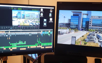 Top 5 Questions About Working in Post-Production